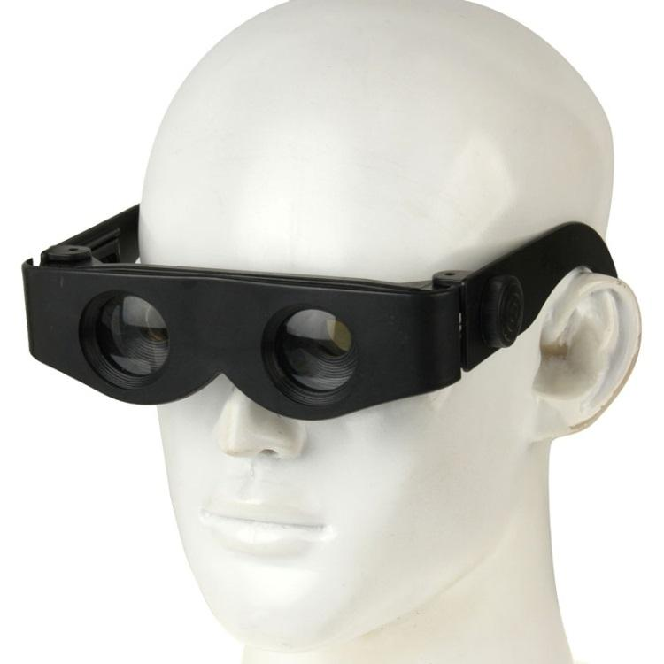uvelichitelnye ochki ochki binokl zoomies 400 uvelichenie 06 - Увеличительные очки (очки-бинокль) Zoomies 400% увеличение