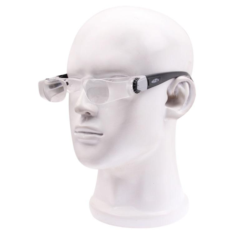 uvelichitelnye ochki ochki dlja televizora maxtv dlja blizorukih 2h 04 - Увеличительные очки (очки для телевизора) MaxTV для близоруких 2Х (видимость от 0 до -300°)