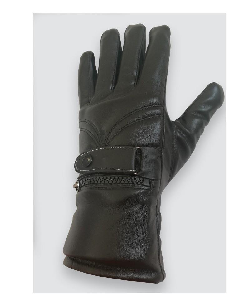 перчатки с подогревом с аккумулятором на 3 6 часов тепла Warmy 05 - Сенсорные перчатки с подогревом (с аккумулятором на 3-6 часов тепла) Warmy