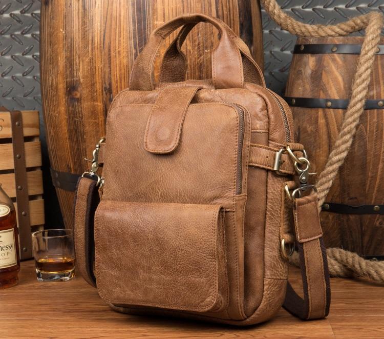 купить в Украине мужская плечевая сумка