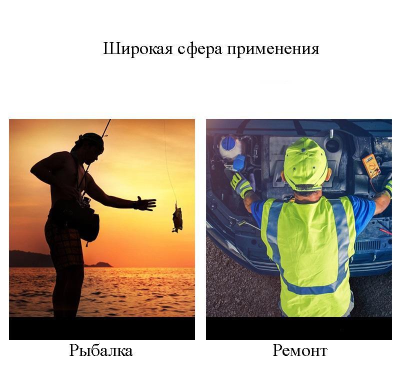 perchatka fonarik glovelite perchatki s podsvetkoj 11 - Перчатка-фонарик Glovelite (перчатки с подсветкой)