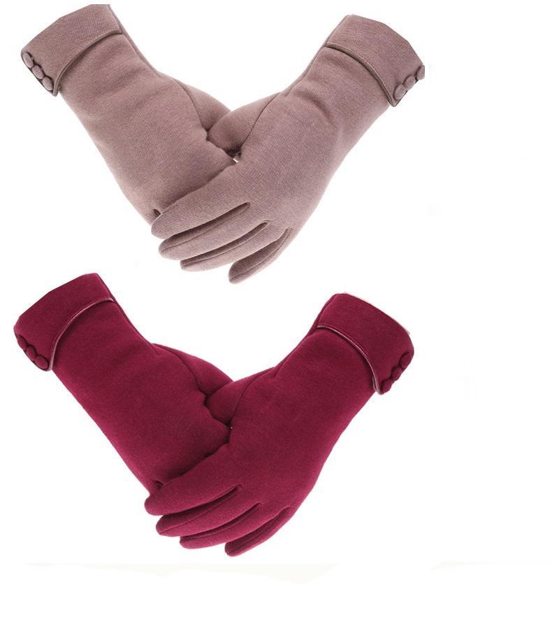 sensornye perchatki zhenskie elegancy 02 - Сенсорные перчатки женские Elegancy