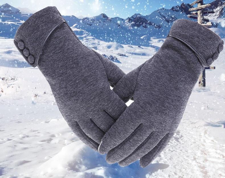 sensornye perchatki zhenskie elegancy 03 - Сенсорные перчатки женские Elegancy