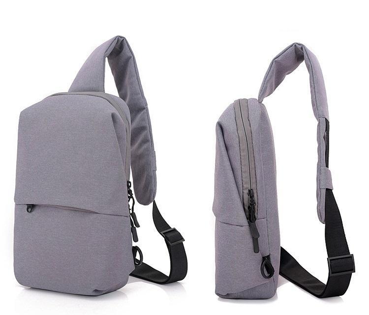 Сверхлегкий плечевой рюкзак Viva Invention (240 г)