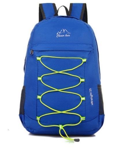 sverhlegkij vodonepronicaemyj skladnoj rjukzak portalife 02 - Сверхлегкий водонепроницаемый складной рюкзак PortaLife