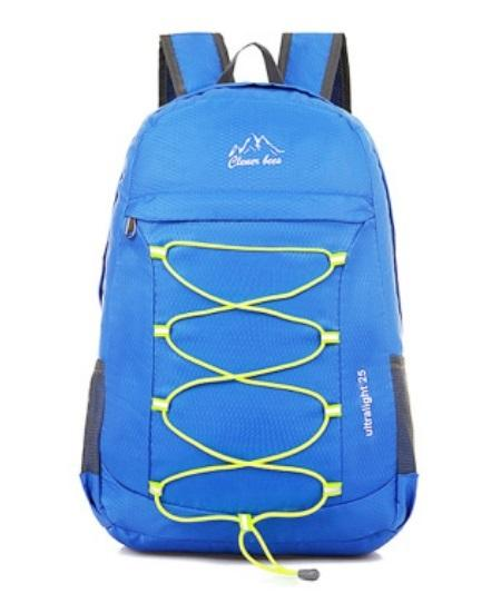 sverhlegkij vodonepronicaemyj skladnoj rjukzak portalife 06 - Сверхлегкий водонепроницаемый складной рюкзак PortaLife