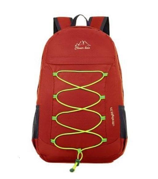 sverhlegkij vodonepronicaemyj skladnoj rjukzak portalife 07 - Сверхлегкий водонепроницаемый складной рюкзак PortaLife