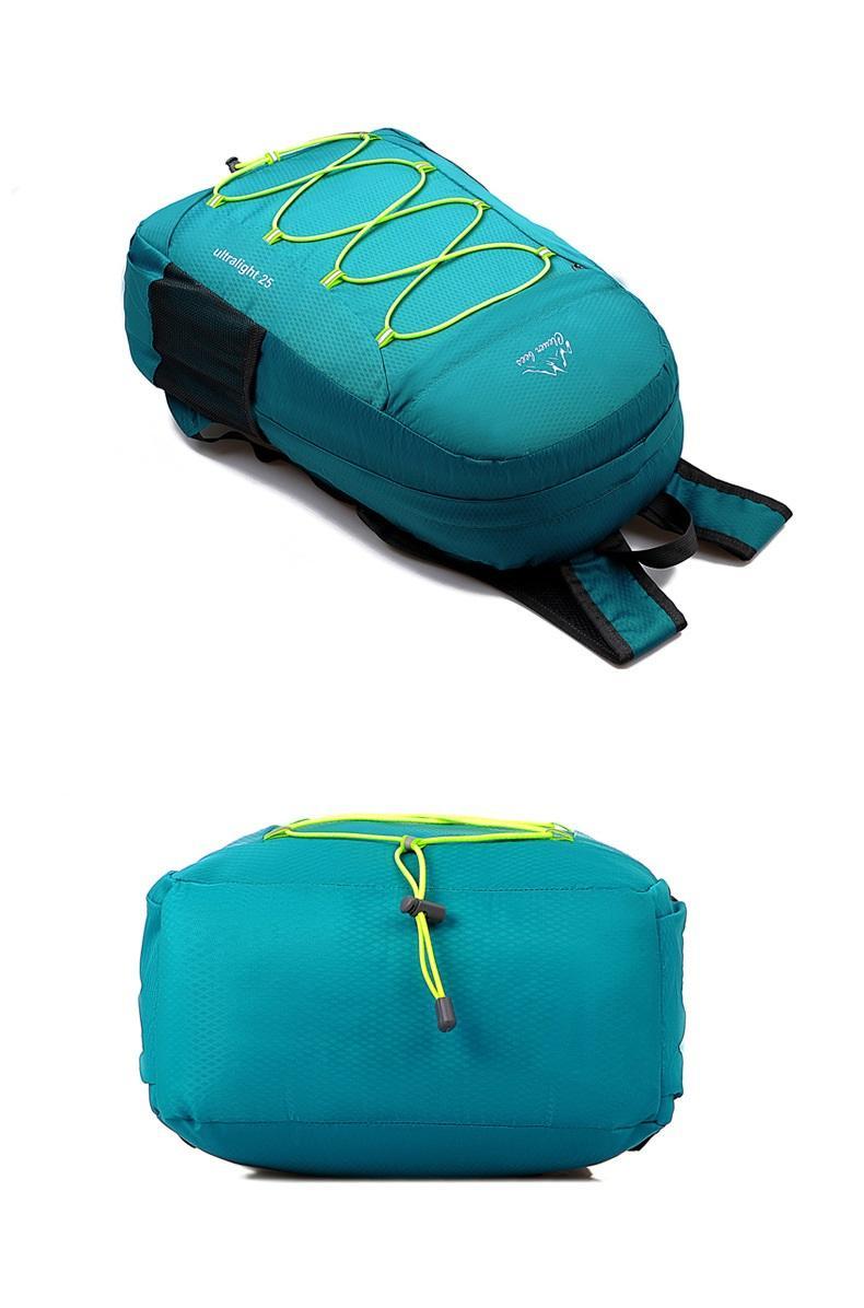 sverhlegkij vodonepronicaemyj skladnoj rjukzak portalife 14 - Сверхлегкий водонепроницаемый складной рюкзак PortaLife