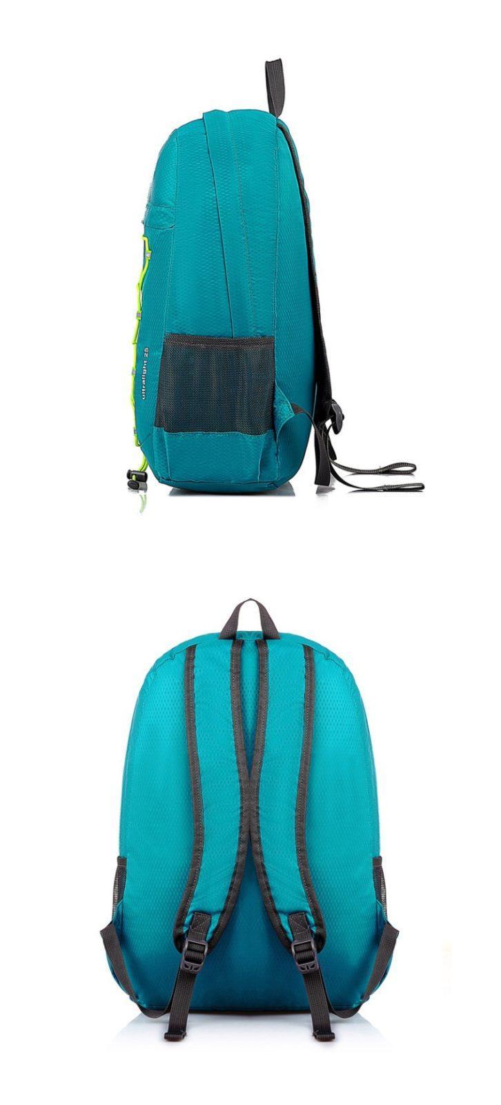 sverhlegkij vodonepronicaemyj skladnoj rjukzak portalife 17 - Сверхлегкий водонепроницаемый складной рюкзак PortaLife