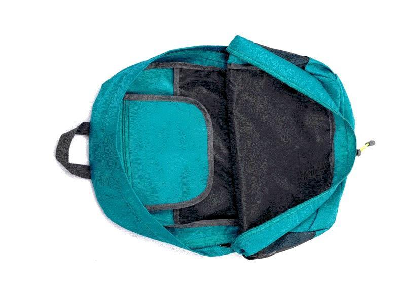 sverhlegkij vodonepronicaemyj skladnoj rjukzak portalife 28 - Сверхлегкий водонепроницаемый складной рюкзак PortaLife