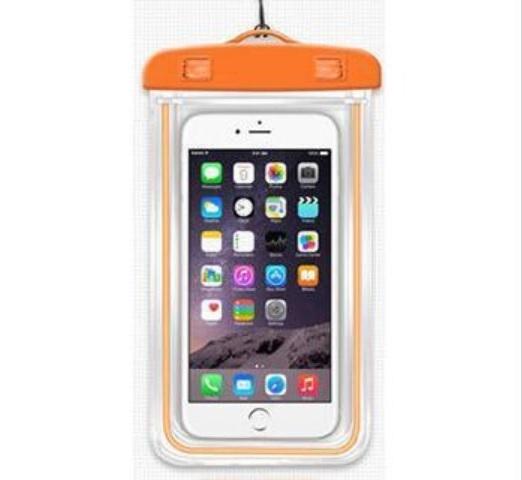 vodonepronicaemyj chehol dlja smartfona jekran do 6 djujmov so svetootrazhajushhimi jelementami 16 - Водонепроницаемый чехол для смартфона (экран до 6 дюймов) со светоотражающими элементами