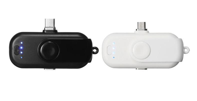3 - 4 в 1 магнитная зарядка 5000 мАч + Power Bank (4 х 1000 мАч) + магнитные переходники для iPhone Lightning, Android, Tipe-C смартфонов
