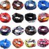 Многофункциональная бандана-трансформер (бафф) OQsport Baff: 9 вариантов ношения (шарф, повязка, маска, балаклава, подшлемник)