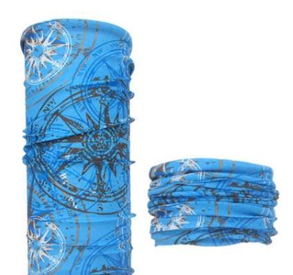 mnogofunkcionalnaja bandana transformer baff oqsport baff 31 - Многофункциональная бандана-трансформер (бафф) OQsport Baff: 9 вариантов ношения (шарф, повязка, маска, балаклава, подшлемник)