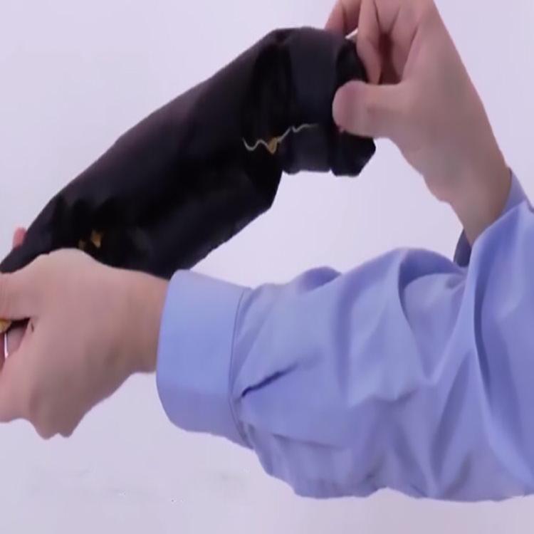 Самонадевающиеся автоматические бахилы Step-in-Sock (чехлы на обувь): все размеры, многоразовые 223711
