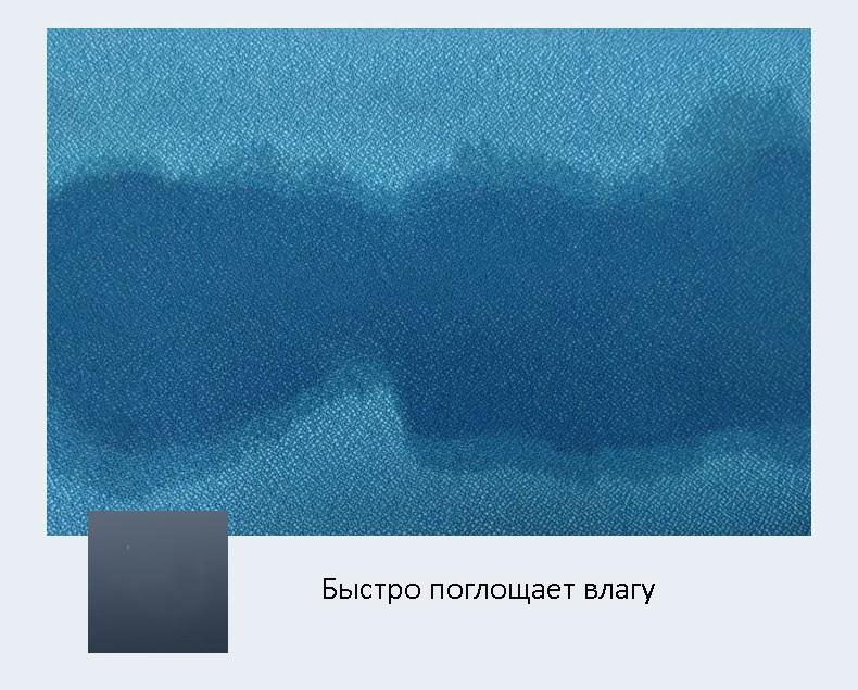 bystrosohnushhee polotence cold towel v silikonovom chehle 40 h 40 sm 16 - Быстросохнущее полотенце Cold Towel в силиконовом чехле 40 х 40 см