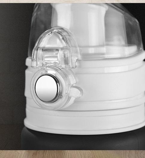 dorozhnaja butylka skladnaja 150 500 ml lofca 13 - Дорожная бутылка складная 150-500 мл LOFCA
