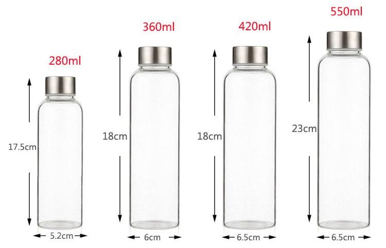 sportivnaja banka butylka dlja vody adel a1628 v chehle 15 - Спортивная банка-бутылка для воды Adel A1628 в чехле