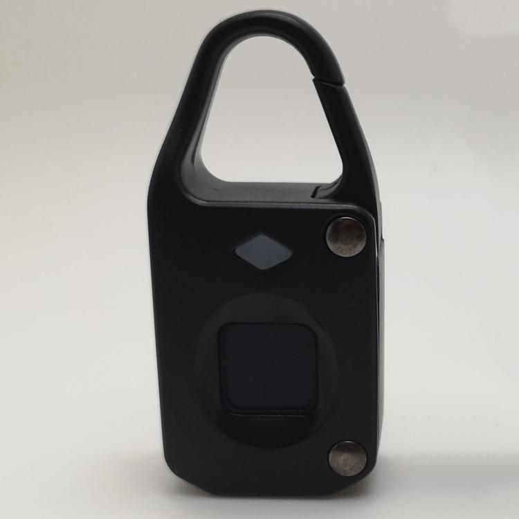 acs7744b 1 - Электронный замок с биометрическим считывателем отпечатков пальцев USB Smart Lock