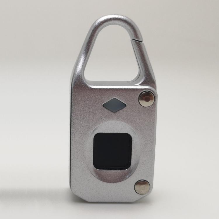 Электронный замок с биометрическим считывателем отпечатков пальцев USB Smart Lock