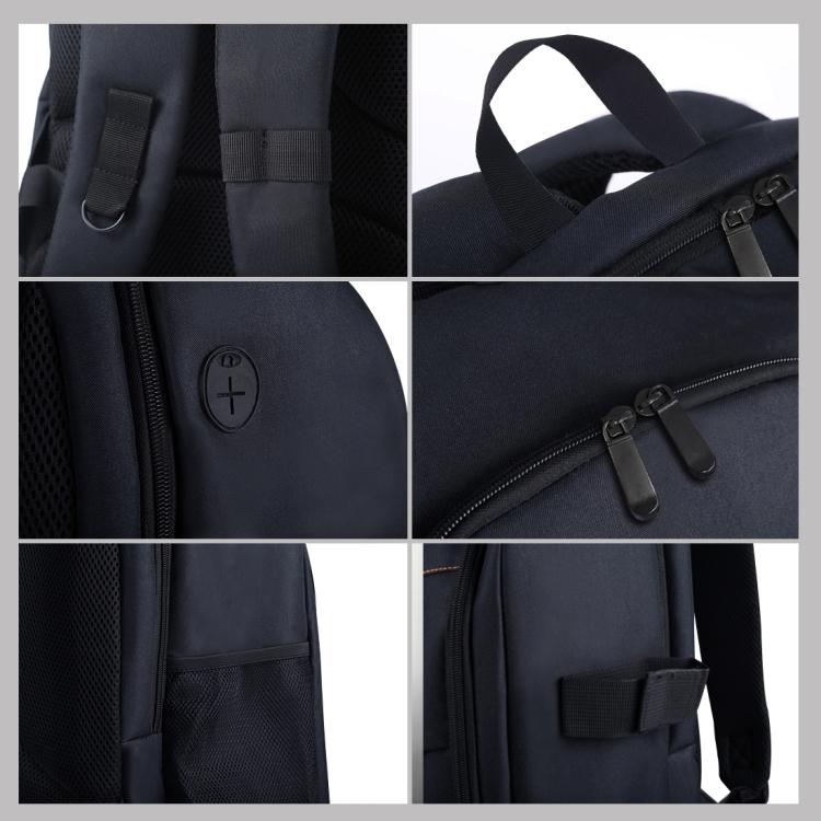 fotorjukzak puluz sumka dlja kamery i aksessuarov 10 - Фоторюкзак PULUZ (сумка для камеры и аксессуаров) – водонепроницаемый, устойчивый к царапинам