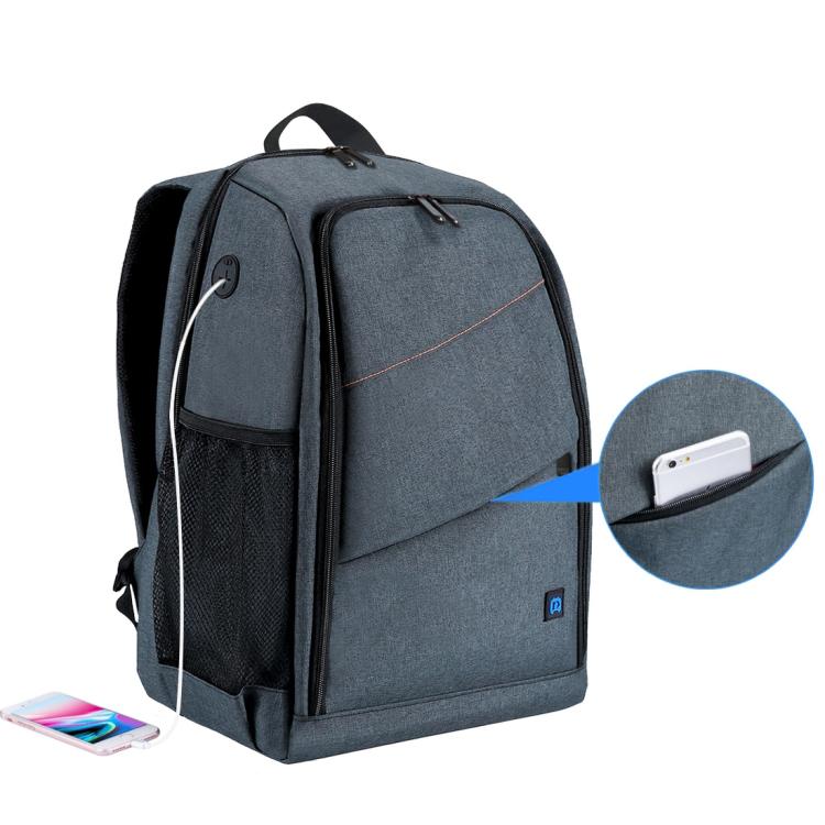 fotorjukzak puluz sumka dlja kamery i aksessuarov 18 - Фоторюкзак PULUZ (сумка для камеры и аксессуаров) – водонепроницаемый, устойчивый к царапинам