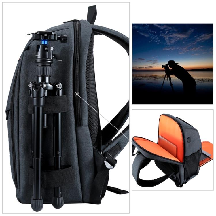 fotorjukzak puluz sumka dlja kamery i aksessuarov 20 - Фоторюкзак PULUZ (сумка для камеры и аксессуаров) – водонепроницаемый, устойчивый к царапинам