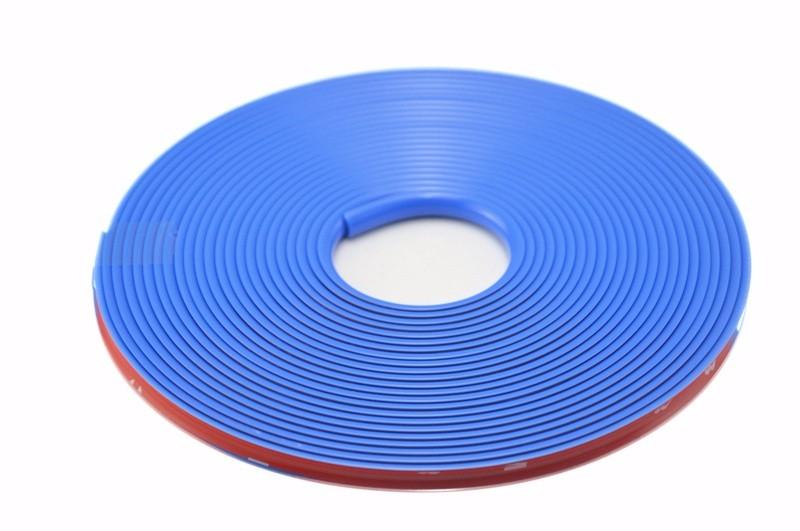 naklejki na kolesa polosy na diski 8m rulon 10 cvetov 18 - Наклейки на колеса (полосы на диски) 8м рулон, 10 цветов