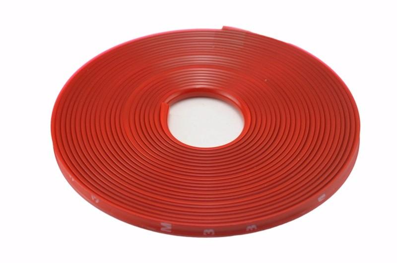 naklejki na kolesa polosy na diski 8m rulon 10 cvetov 22 - Наклейки на колеса (полосы на диски) 8м рулон, 10 цветов