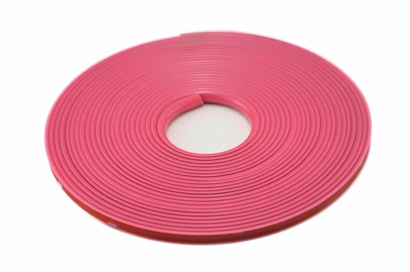 naklejki na kolesa polosy na diski 8m rulon 10 cvetov 24 - Наклейки на колеса (полосы на диски) 8м рулон, 10 цветов