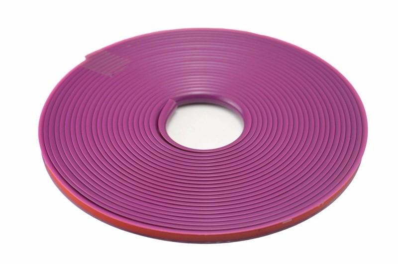 naklejki na kolesa polosy na diski 8m rulon 10 cvetov 25 - Наклейки на колеса (полосы на диски) 8м рулон, 10 цветов