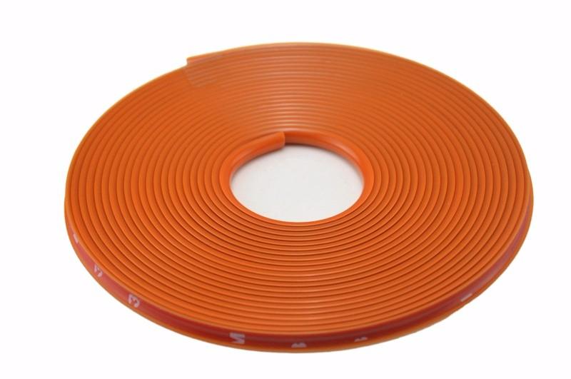 naklejki na kolesa polosy na diski 8m rulon 10 cvetov 26 - Наклейки на колеса (полосы на диски) 8м рулон, 10 цветов