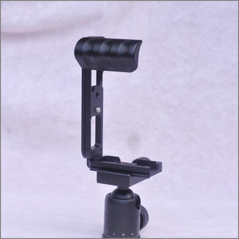 dopolnitelnyj hvat dlja fuji x t3 hand grip dlja kamery 11 - Дополнительный хват для Fuji X-T3 (Hand Grip для камеры)