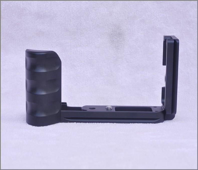 dopolnitelnyj hvat dlja fuji x t3 hand grip dlja kamery 16 - Дополнительный хват для Fuji X-T3 (Hand Grip для камеры)
