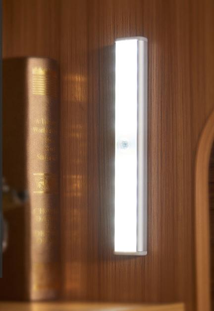 svetodiodnyj usb svetilnik s datchikom dvizhenija 20 svetodiodov 11 - Светодиодный USB-светильник с датчиком движения – 20 светодиодов