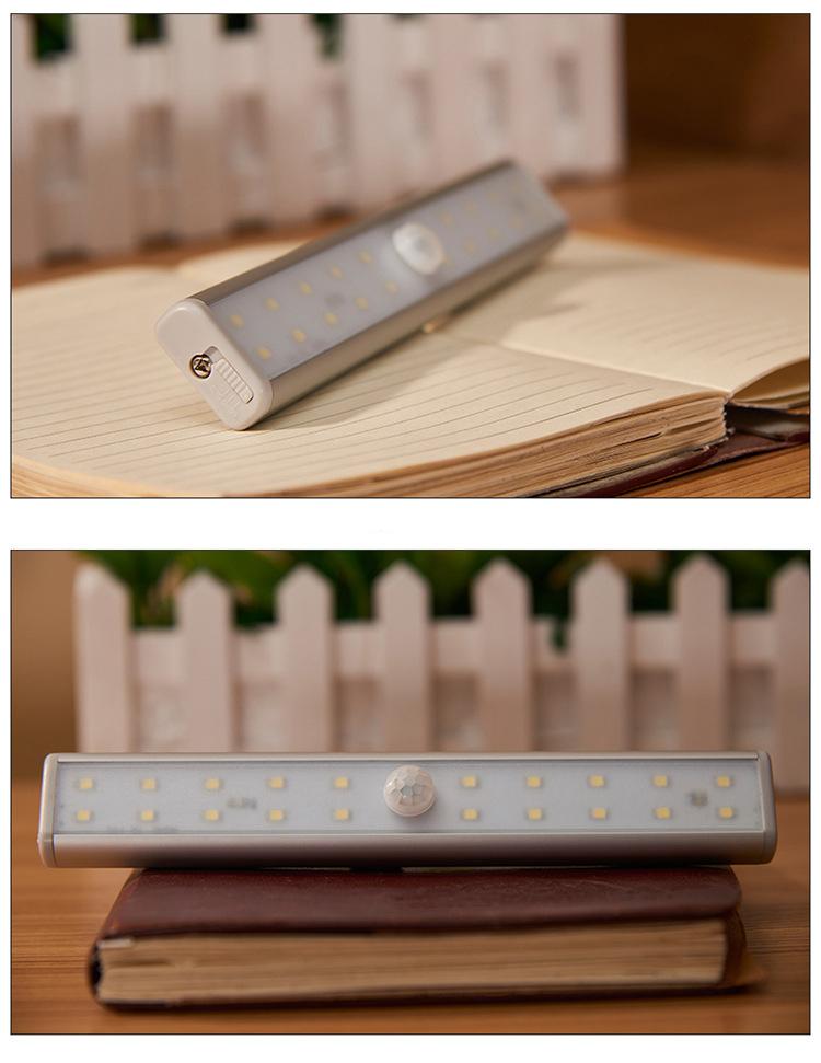 svetodiodnyj usb svetilnik s datchikom dvizhenija 20 svetodiodov 14 1 - Светодиодный USB-светильник с датчиком движения – 20 светодиодов
