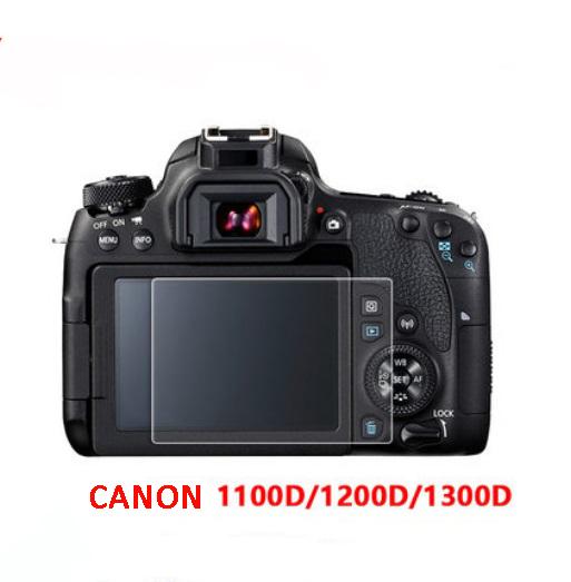 zakalennoe steklo dlja fotoapparata canon eos 1100d 1200d 1300d 1500d kiss x70 x80 - Закаленное стекло для фотоаппарата Canon EOS 1100D / 1200D / 1300D / 1500D/ KISS X70 / X80 / X90