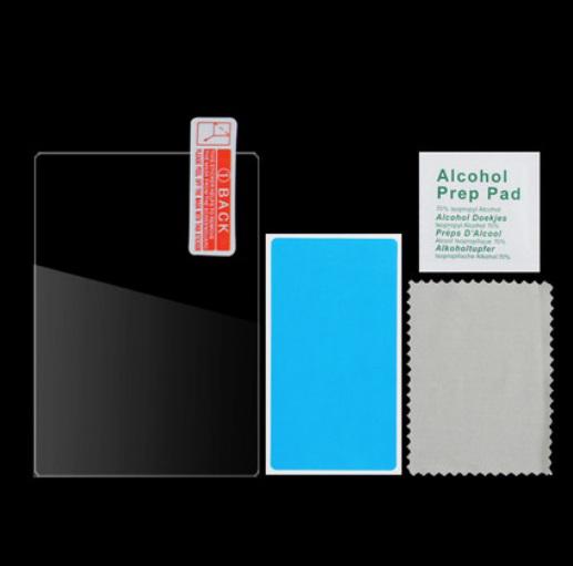 HD защитное стекло для Nikon D3000 D3100 D3200 D3300 D3400 D3500 – ударопрочное, закаленное 228912
