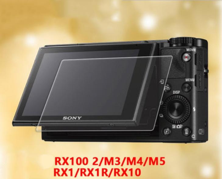 zashhitnoe steklo dlja sony rx100 m5m4 05 - Защитное стекло для Sony RX100/M5/M4/M3/M2/RX1/RX1R/RX10/RX100-2/RX100m3/RX10IV/ III / II
