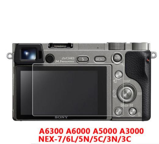 zashhitnoe steklo na jekran fotoapparata sony a6400 a6000 a6300 a5000 nex 76 nex 5n3n5c olympus tg870epl5epl6 01 - Защитное стекло на экран фотоаппарата Sony А6400/ А6000/ А6300/ А5000/ NEX-7/6 NEX-5N/3N/5C; Olympus TG870/EPL5/EPL6