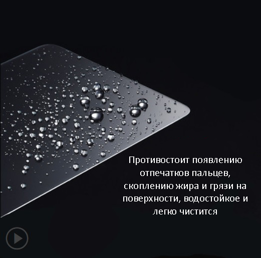 Защитное стекло на экран фотоаппарата Sony А6400/ А6000/ А6300/ А5000/ NEX-7/6 NEX-5N/3N/5C; Olympus TG870/EPL5/EPL6