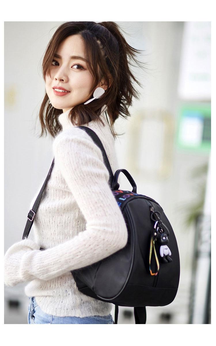 kozhanyj mini rjukzak mikato 05 1 - Кожаный мини-рюкзак Mikato