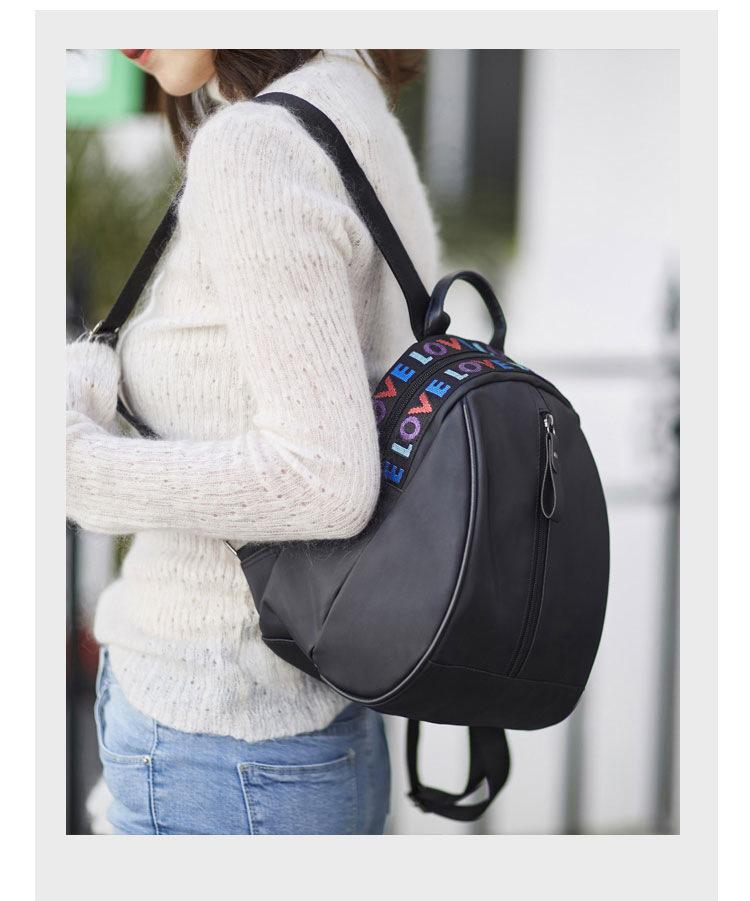 kozhanyj mini rjukzak mikato 08 1 - Кожаный мини-рюкзак Mikato