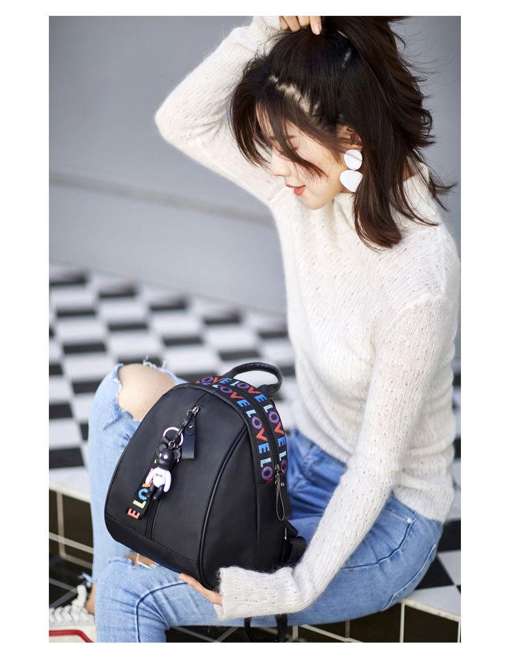 kozhanyj mini rjukzak mikato 17 1 - Кожаный мини-рюкзак Mikato