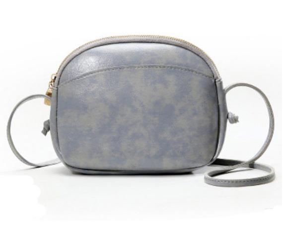 malenkaja sumka cherez plecho zhenskaja manilla fleur 04 - Маленькая сумка через плечо женская Manilla Fleur