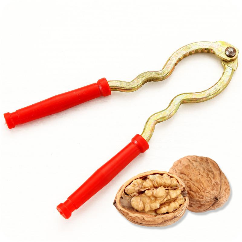 orehokol shhelkunchik dlja orehov instrument dlja kolki orehov 06 - Орехокол (щелкунчик для орехов)/ инструмент для колки орехов