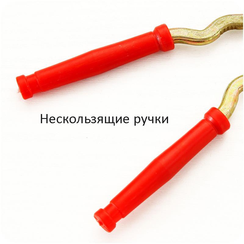 Орехокол (щелкунчик для орехов)/ инструмент для колки орехов