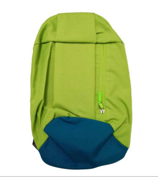 sportivnyj rjukzak s logotipom na zakaz flytrip 02 1 - Спортивный рюкзак с логотипом (на заказ) FlyTrip: 20 л, нейлон 300D/ 600D