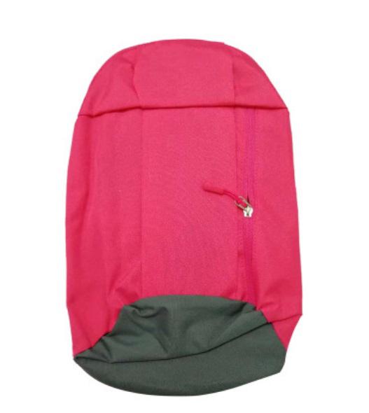 sportivnyj rjukzak s logotipom na zakaz flytrip 06 - Спортивный рюкзак с логотипом (на заказ) FlyTrip: 20 л, нейлон 300D/ 600D