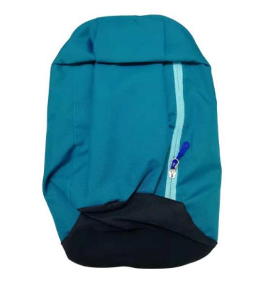 sportivnyj rjukzak s logotipom na zakaz flytrip 09 - Спортивный рюкзак с логотипом (на заказ) FlyTrip: 20 л, нейлон 300D/ 600D
